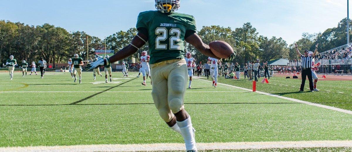 Jacksonville University Dolphins Football Elite Prospect Camp College Football Camps